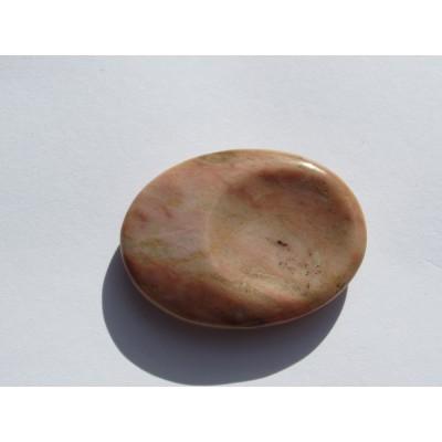Rhodonite Thumbstone