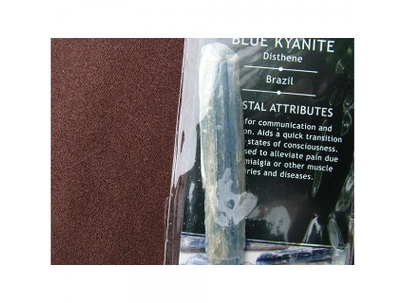 Blue Kyanite (Disthene) Pack B