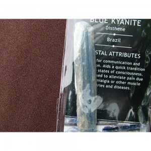 Blue Kyanite (Disthene) Pack B