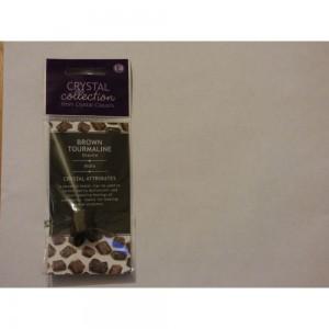 Brown Tourmaline (Dravite) Pack E