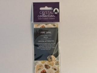 Fire Opal Pack A