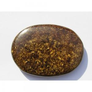 Bronzite Palmstone