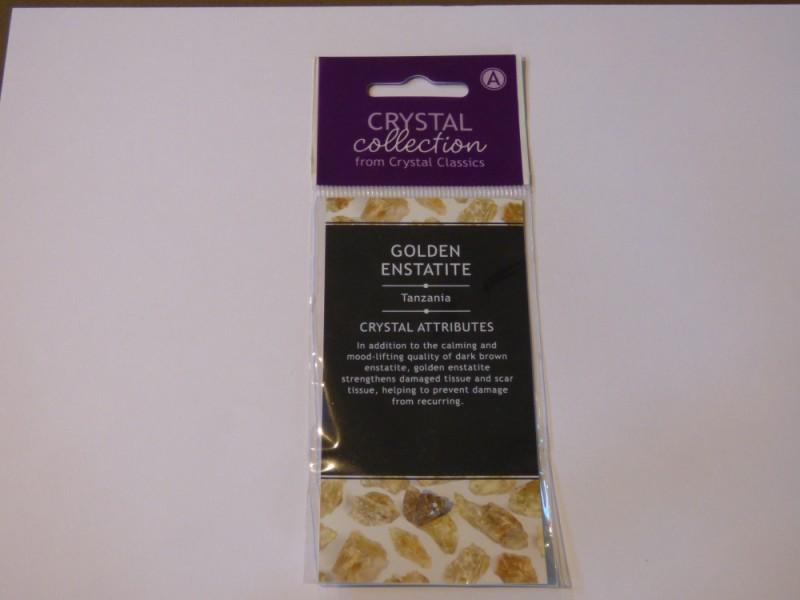 Golden Enstatite Pack A