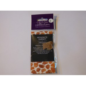 Hessonite Garnet Pack C