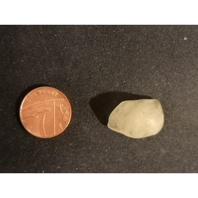 Libyan Glass Tektite specimen 3