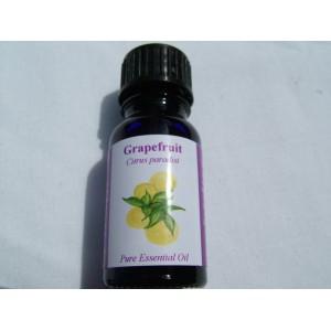 Grapefruit Essential Oil 10ml