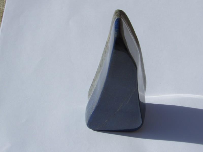 Lapis Lazuli slab 265 grams