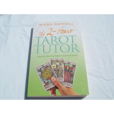 The 2-hour Tarot Tutor