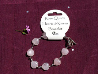 Hearts And Kisses Bracelets