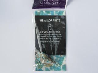 Hemimorphite Pack D