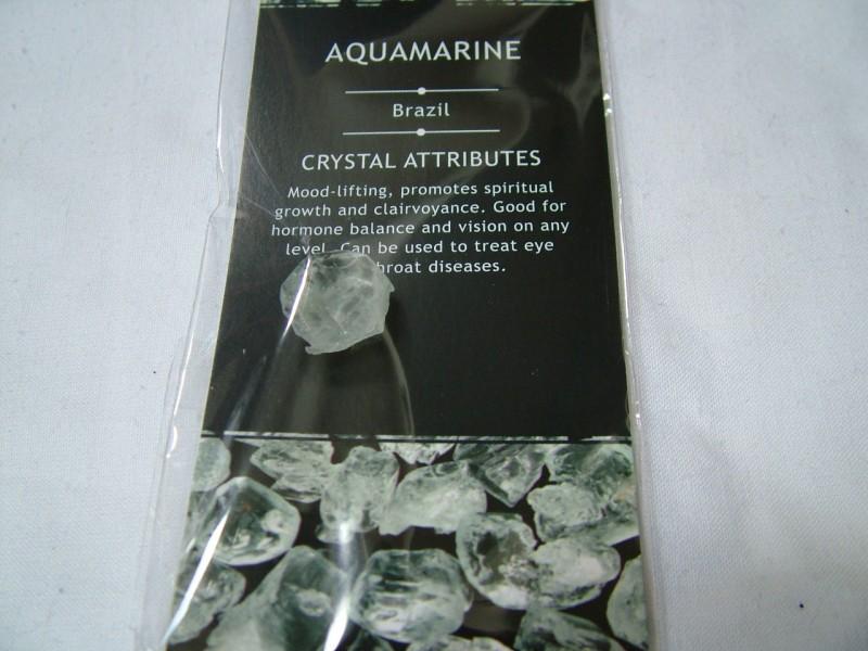 Aquamarine Pack E