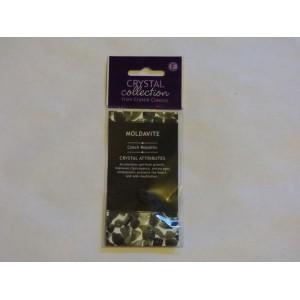 Moldavite Pack E