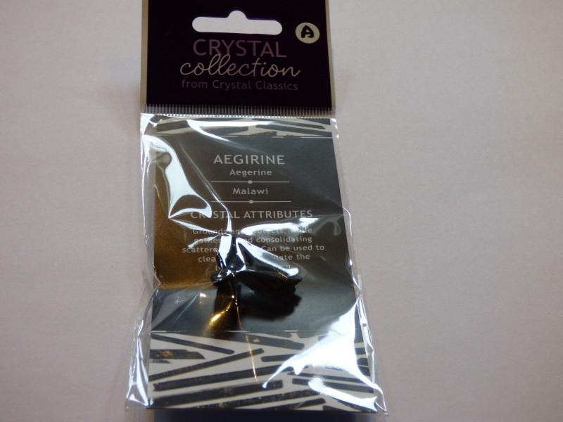 Aegirine (Aegerine) Pack A
