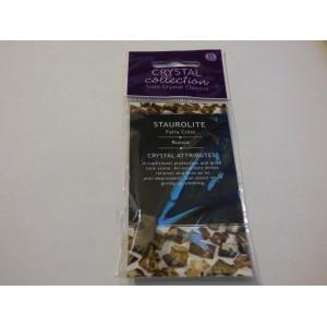 Staurolite (Fairy Cross) Pack A