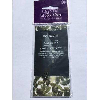 Moldavite Pack C