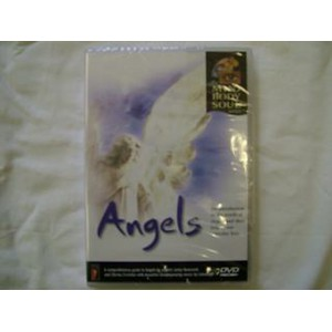 Angels by Jacky Newcomb and Shirley Crichton