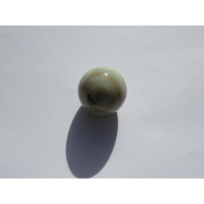 Ocean Jasper Small Sphere 25mm
