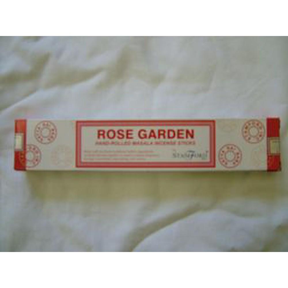 Rose Garden Incense