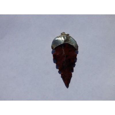 Arrowhead Pendant - ref. a15