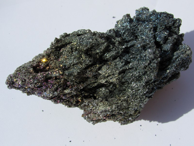 Silicon Carbide (Carborundum) 2