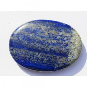 Lapis Lazuli Palmstone
