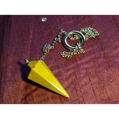 Mookaite Pendulum