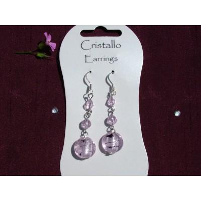 Cristallo Earrings