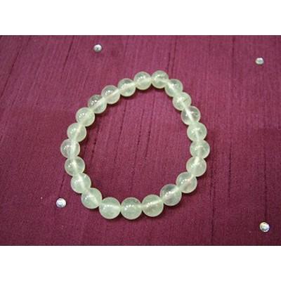 New Jade Powerbead Bracelet