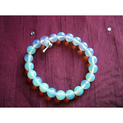 Opalite Powerbead Bracelet