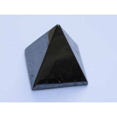 Hematite Pyramid 50 x 50 mm