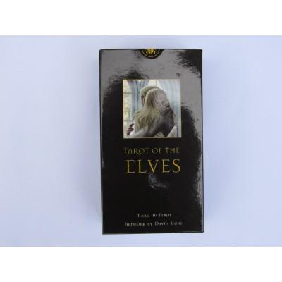 Tarot of the Elves Tarot Deck