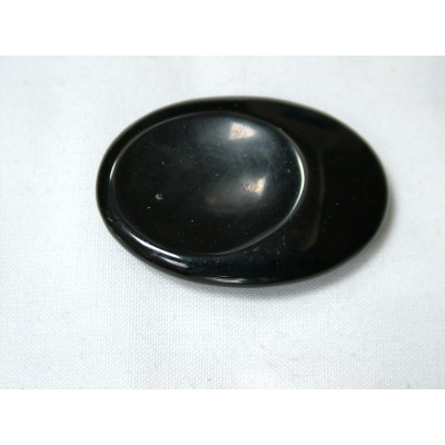 Obsidian Thumbstone