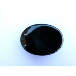 Green Goldstone Thumbstone