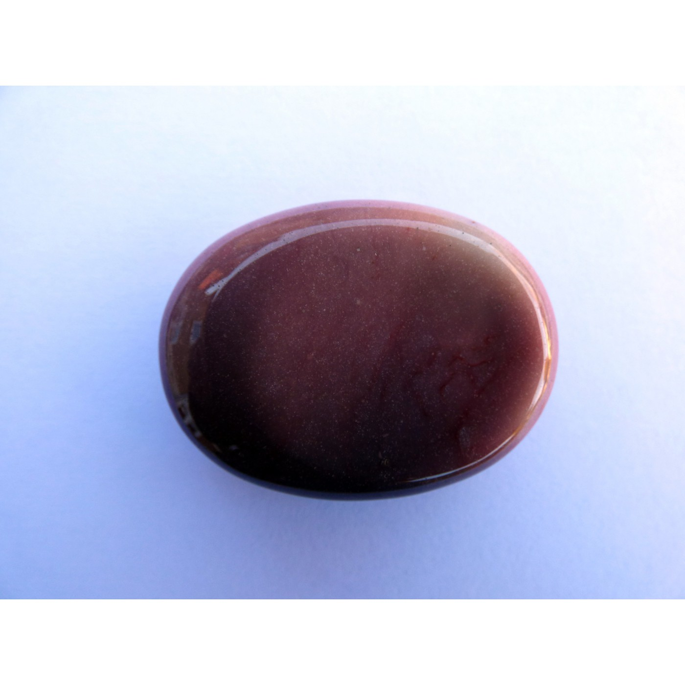 Mookaite Thumbstone