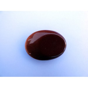 Red Goldstone Thumbstone