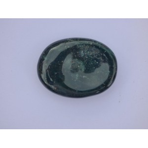 Agate (Moss) Thumbstone