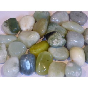 New Jade Tumblestone